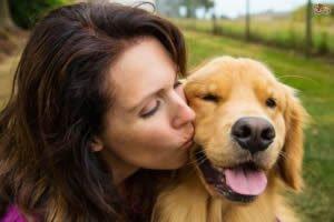 dog-owner